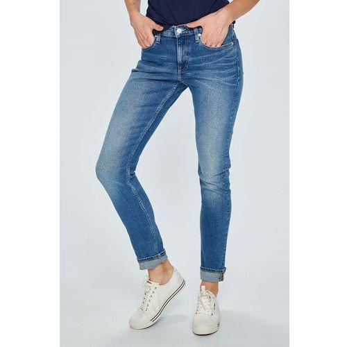 - jeansy modern classics, Calvin klein jeans