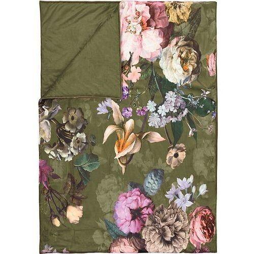 Narzuta fleur 240 x 100 cm marki Essenza