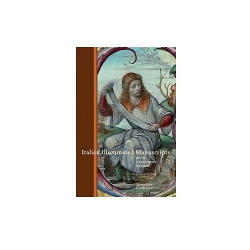 Italian Illuminated Manuscripts in the J. Paul Getty Museum (9781606064368)