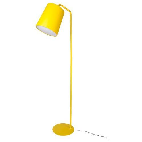 Lampa podłogowa FLAMING żółta, ML7097-1.YELLOW (7812201)