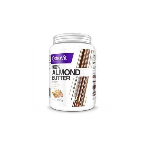 Ostrovit 100% Almond Butter 1000g