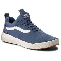 Vans Sneakersy - ultrarange rapidw vn0a3mvuuba (salt wash) dark denim/ma