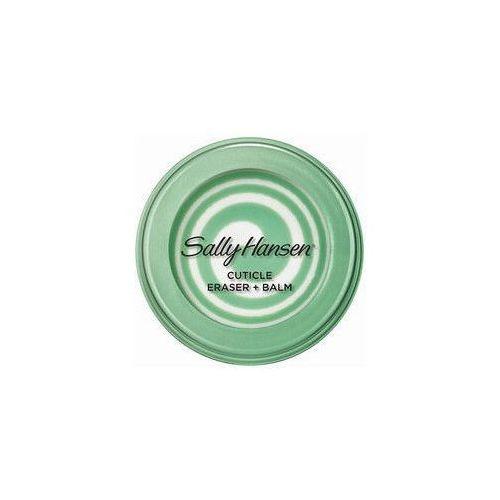 Sally Hansen Salon Manicure Cuticle Eraser + Balm 8g W Odżywka do paznokci