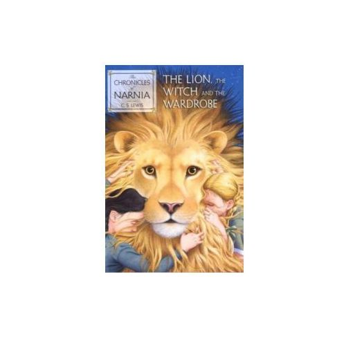 The Lion, the Witch and the Wardrobe. Der König von Narnia, englische Ausgabe