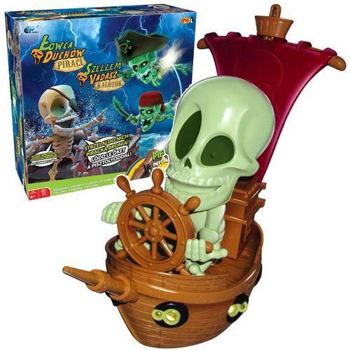 Epee gra łowca duchów pirat