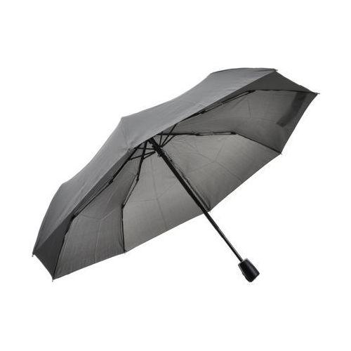 Mini magic fiber parasol krótki szary marki Doppler