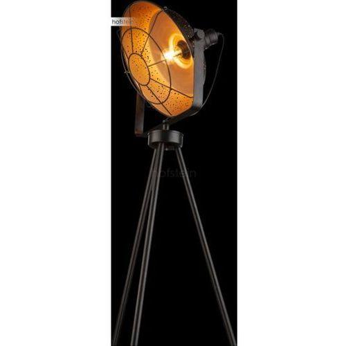 Globo lighting Globo ruby lampa stojąca rudy, 1-punktowy - przemysłowy - obszar wewnętrzny - ruby - czas dostawy: od 3-6 dni roboczych