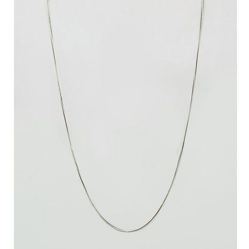 ASOS Sterling Silver Chain - Silver