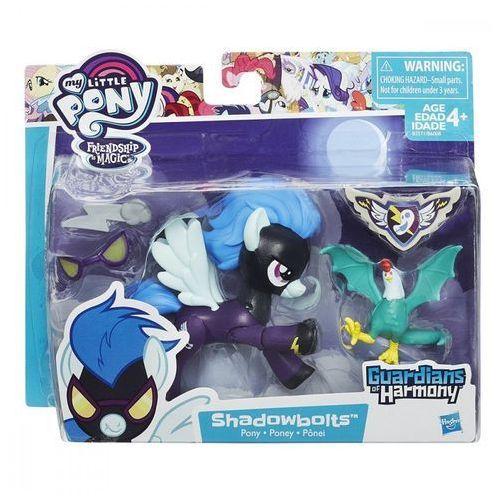 Hasbro My little pony goh figurka podstawowa shadowbolts (5902002960335)