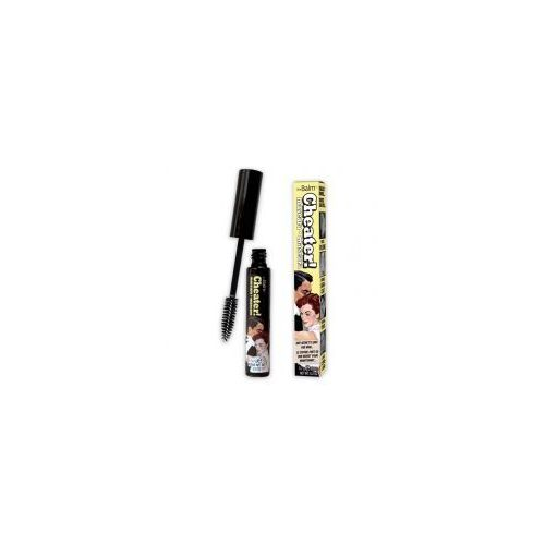 The Balm Cheater, pogrubiająca mascara, czarna, 5,7ml (4015600098308)