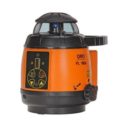 Niwelator laserowy FL 180A geo-FENNEL