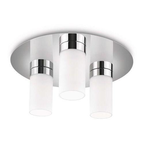 Philips 32015/11/16 - Oświetlenie łazienkowe MYBATHROOM ALOE 3xE14/42W/230V