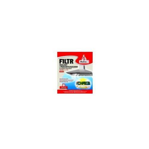Metrox Filtr filtr węglowy i przeciwtłuszczowy