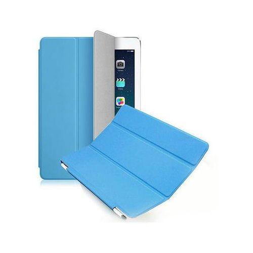 Etui Smart Cover do iPad Mini niebieskie - Niebieski, kolor Niebieski