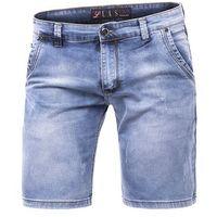 Spodenki jeansowe S1001