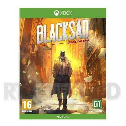 Blacksad Under the Skin (Xbox One)