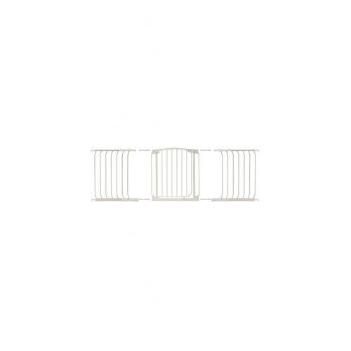 Dreambaby Rozszerzenie bramki zabezpieczającej pcr833w 54/75 cm biały + darmowy transport! (9312742308339)