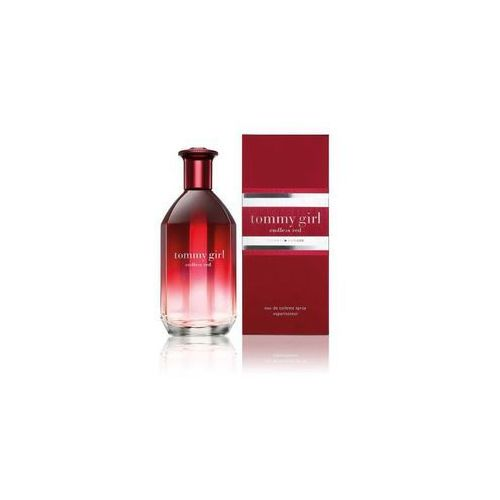 Tommy Hilfiger Tommy Girl Endless Red Woman 100ml EdT