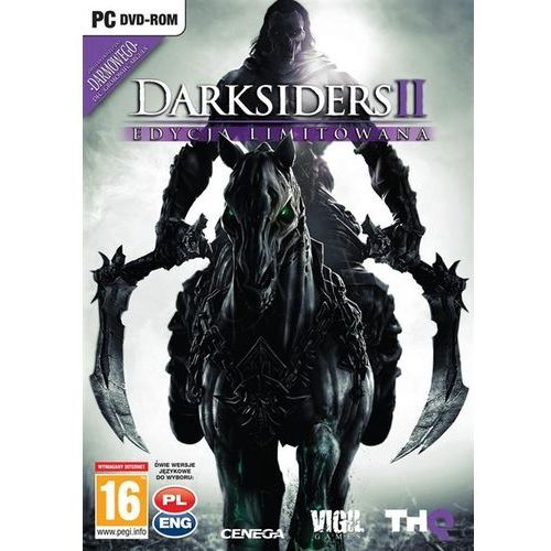 OKAZJA - Darksiders 2 (PC)
