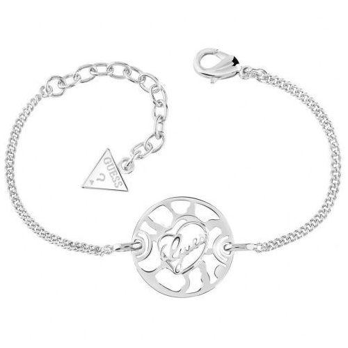 Guess Biżuteria - bransoleta ubs61016-s