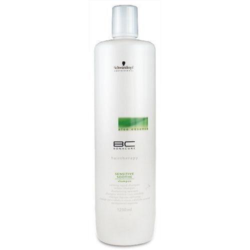 Schwarzkopf bc bonacure sensitive soothe shampoo 200ml W Szampon do włosów (4045787219913)
