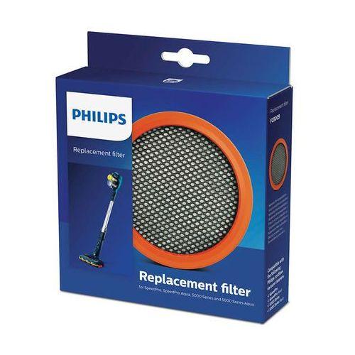 Filtr do odkurzacza speedpro / speedpro aqua marki Philips