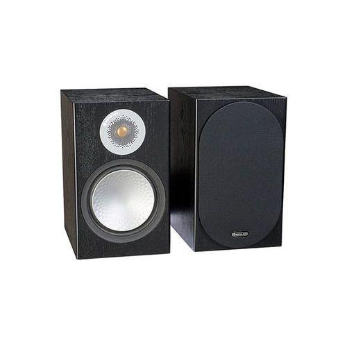 silver 6g 100 - czarny - czarny marki Monitor audio