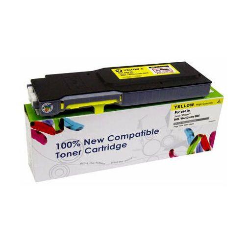 Toner yellow xerox phaser 6600 zamiennik 106r02235, 6000 stron marki Cartridge web