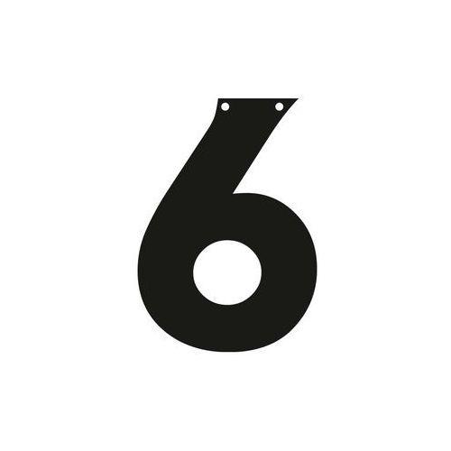 Baner Personalizowany łączony - cyfra 6