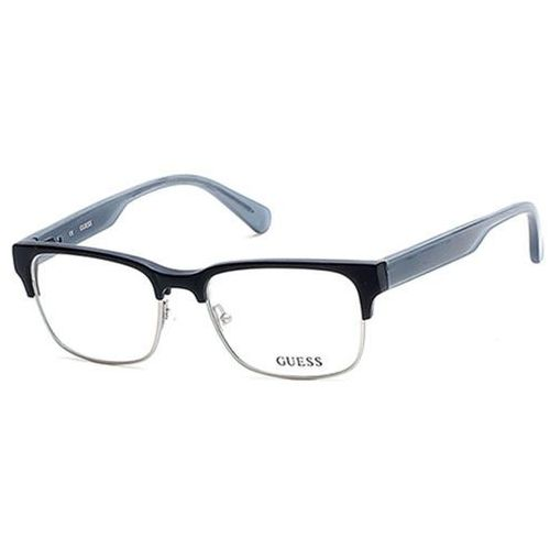 Okulary Korekcyjne Guess GU 1894 002