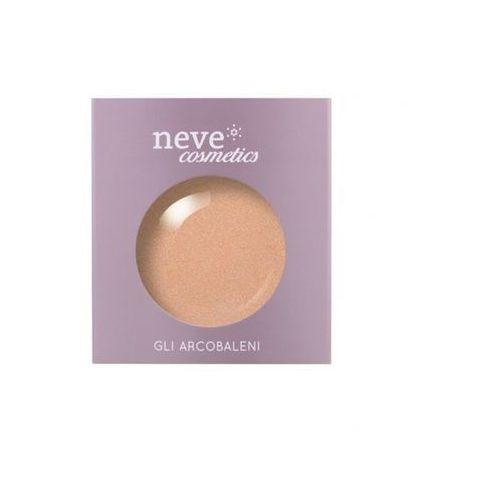 Cień mineralny prasowany do powiek: Neve Cosmetics - Peaches & Cream (8056039730502)