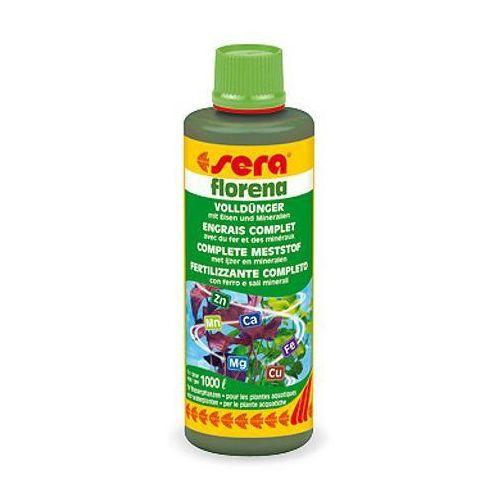 florena nawóz mineralny dla roślin akwariowych marki Sera