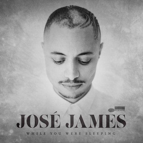 While you were sleeping - jose james (płyta cd) marki Universal music / universal music