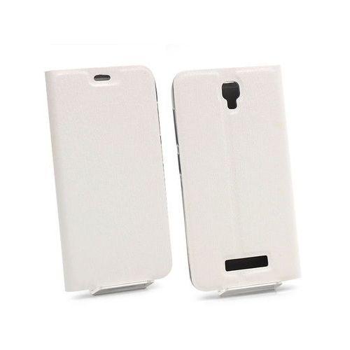 ZTE Blade L5 - pokrowiec na telefon - biały, kolor biały