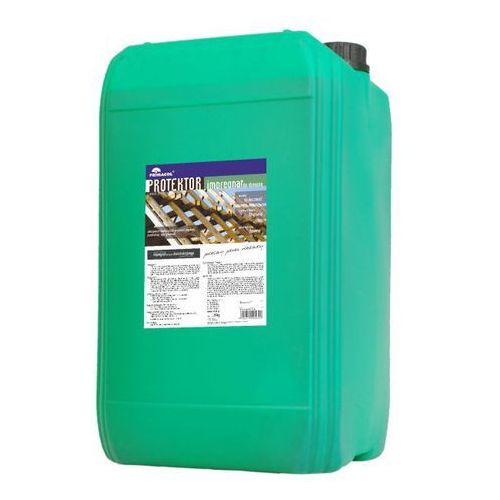 Primacol Impregnat do drewna konstrukcyjnego protektor zielony 30 l (5906340224340)
