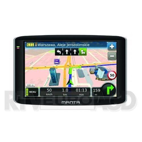 Manta GPS9572 Premium EU