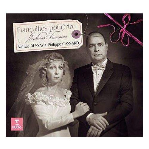 Warner music Melodies francaises (fiancailles pour rire) (0825646114405)