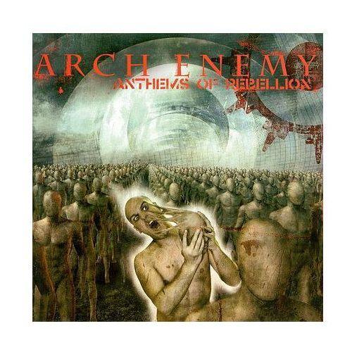 Universal music / century media Anthems of rebellion - arch enemy