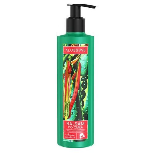 Aloesove Balsam do ciała - 250ml - (5902249011234)