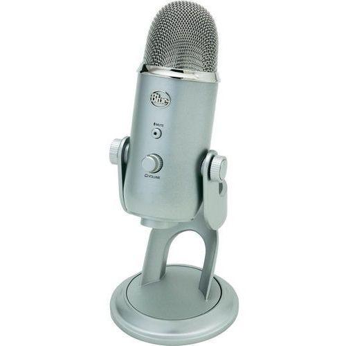 OKAZJA - Mikrofon Blue Microphones Yeti, USB z kategorii Mikrofony