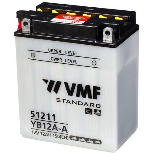 akumulator 12 v 24 ah yb12a-a/12n12a-4a-1 marki Vmf powersport