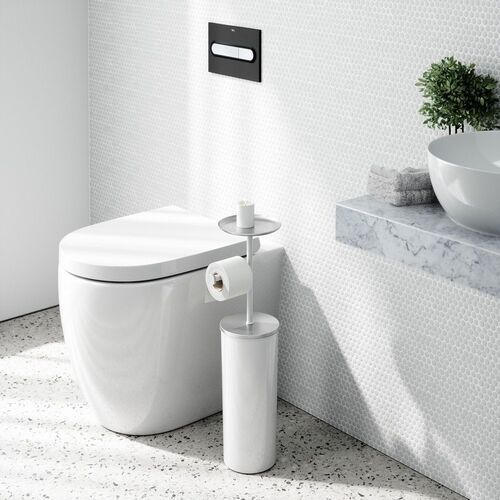 Umbra - stojak na papier toaletowy portaloo