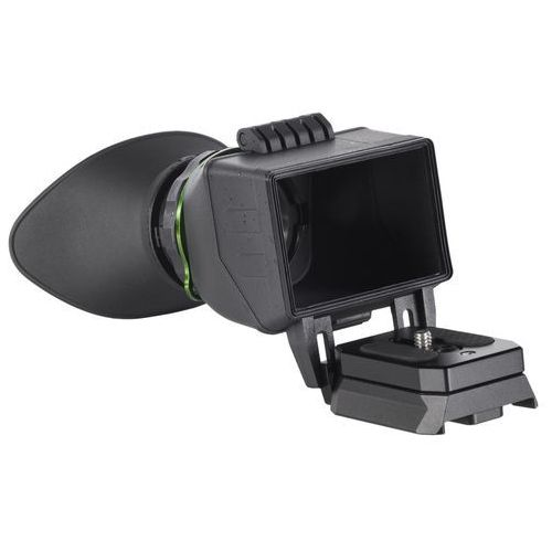 cineview lcd viewfinder pro panasonic gh3/gh4 od producenta Genesis gear