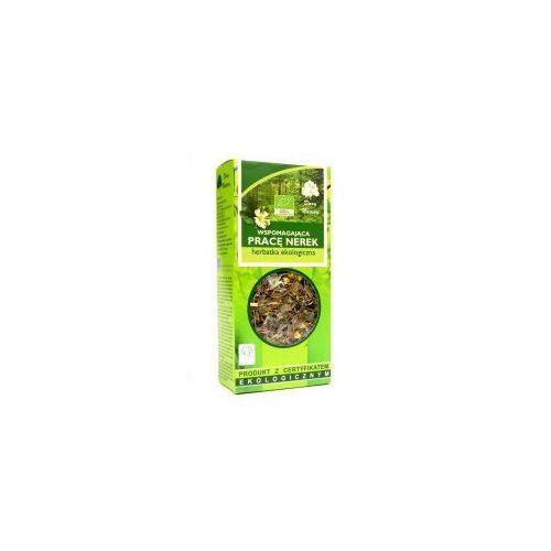 Herbata Wspomagająca pracę nerek 50g BIO DARY NATURY