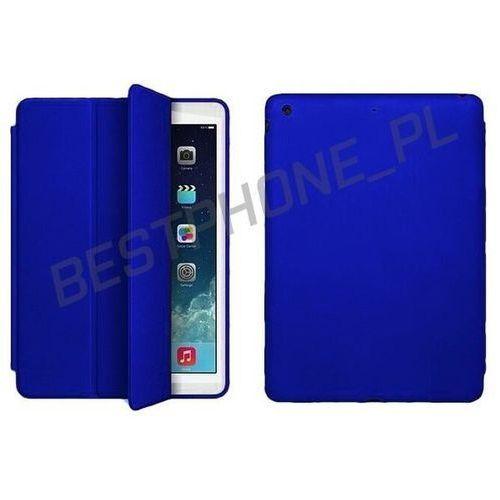 SMART CASE iPad MINI 4 granatowy - granatowy
