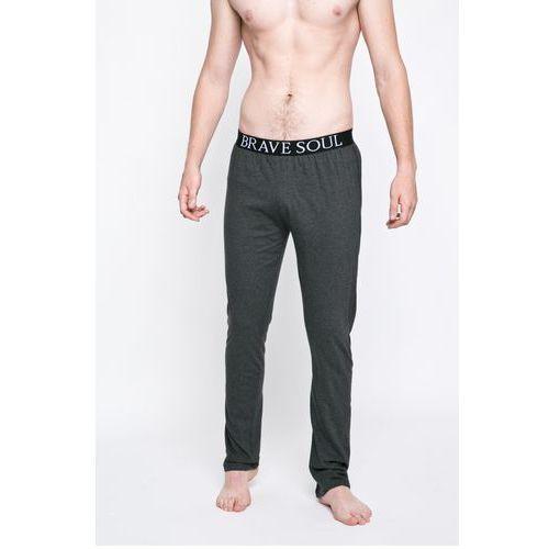 Brave soul  - spodnie piżamowe keith