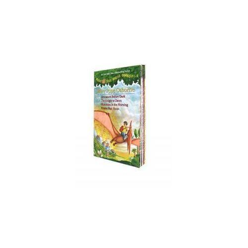 Magic Tree House (kategoria: Literatura obcojęzyczna)