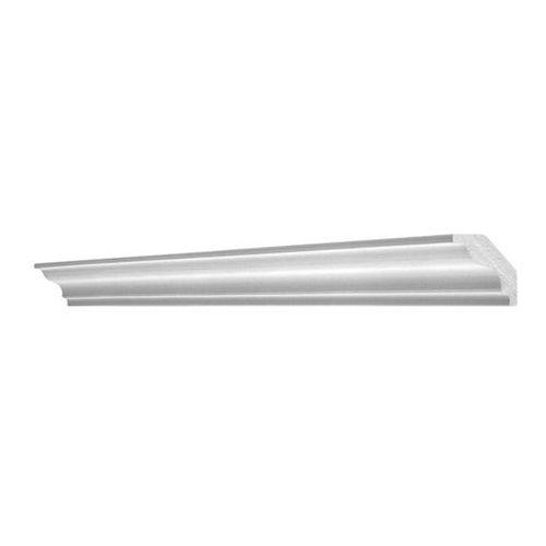 Listwa styropianowa SOPHIE 200 cm SAARPOR, 6557003