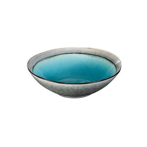 talerz głęboki emotion 19 cm niebieski marki Tescoma