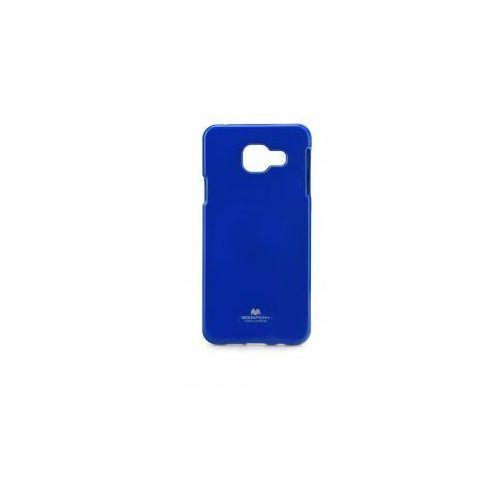 MERCURY JELLY Samsung Galaxy A5 (2016) niebieski - niebieski, BRA002300